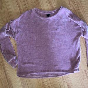 Like new cotton sweater